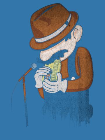 8-Bit Blues