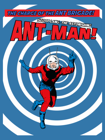 Ant-Man Brigade