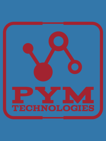 Ant-Man Pym Technologies