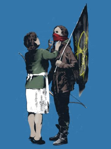 Banksy Games
