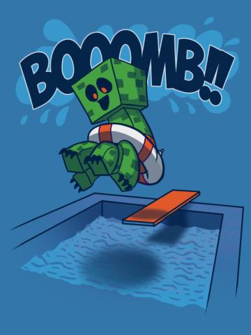 Booomb