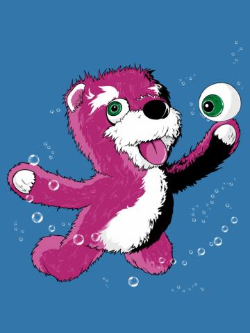 Breaking Bear