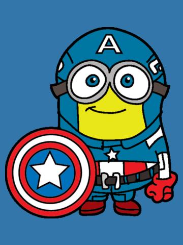 Captain Minerica