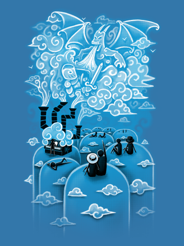 Cloud Concert