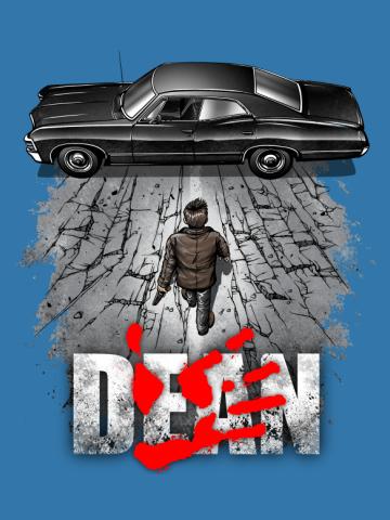 Dean - Drive mashup