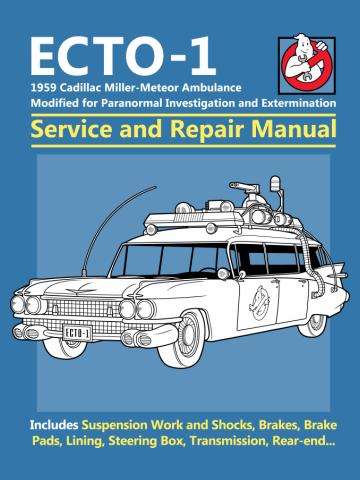 ECTO-1 Service
