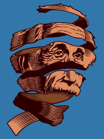 E=MC Escher