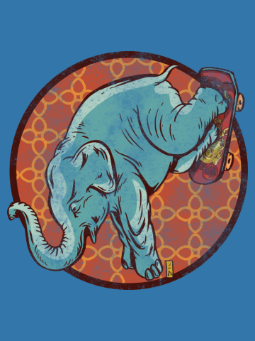 Extreme Elephant