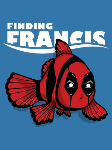Finding Francis (Official)