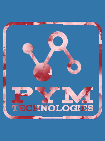 Floral Pym