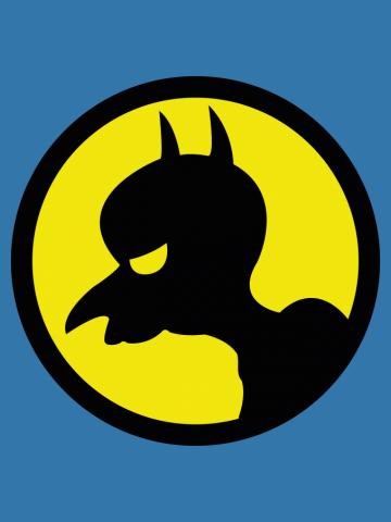 Fruit Bat Man