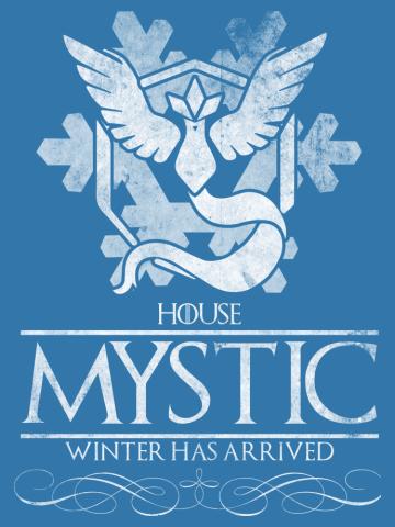 House Mystic