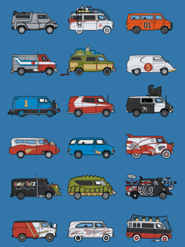 It would have been cooler as a Van (2)