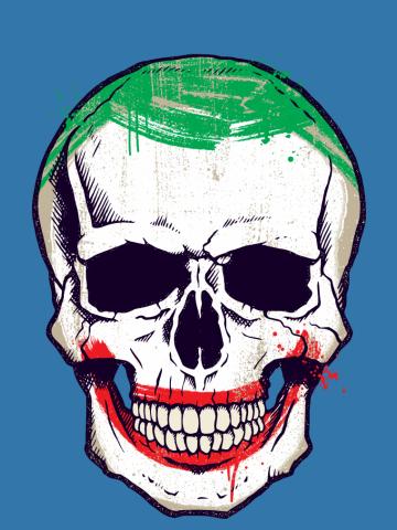 Joke's On You, Death!
