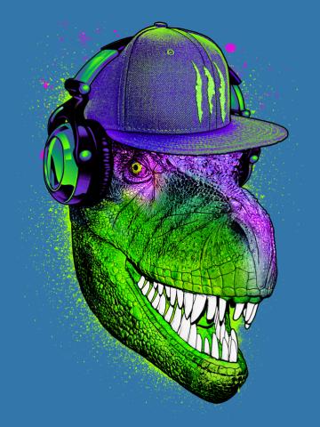 Jurassic Dj