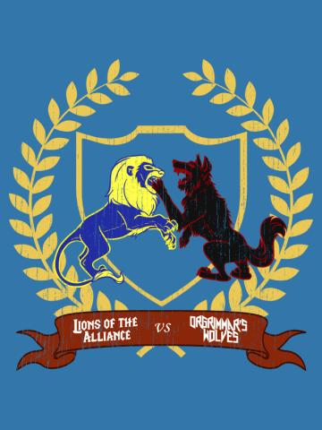 Lions vs Wolves