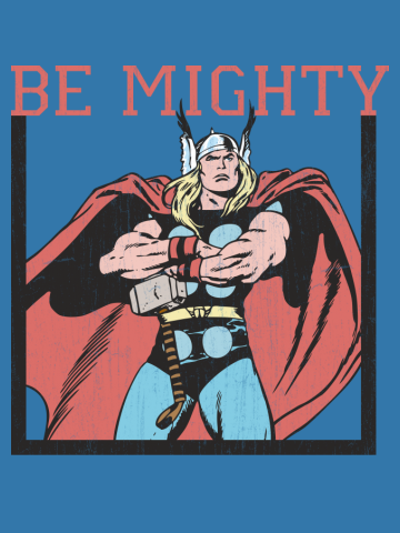Mighty Thor Tank Top
