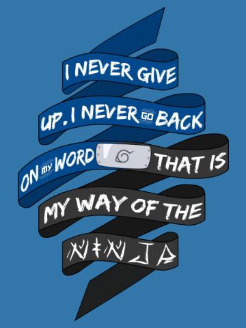 My Ninja Way
