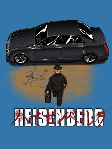 Neo Heinsenberg