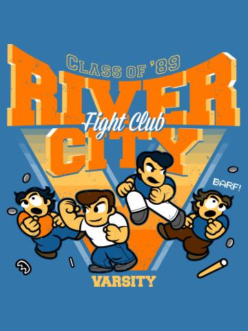 River City Fight Club