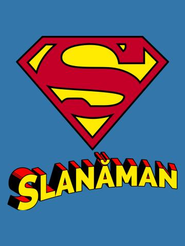 SlanaMan