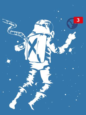 Spacebook
