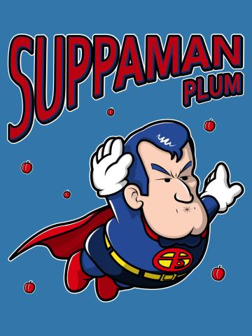 Suppaman Plum