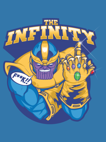 THE INFINITY F**K