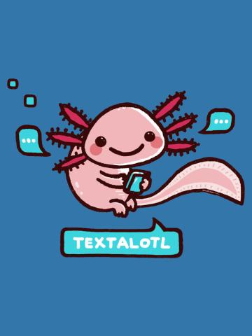 Textalotl