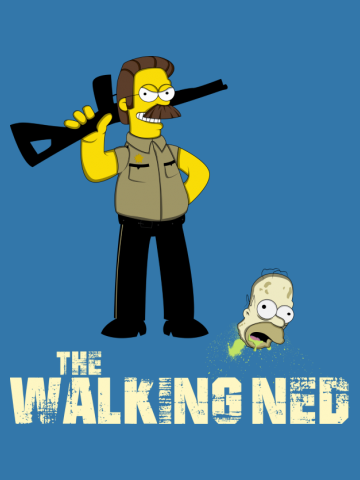 The Walking Ned