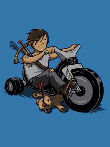 The Wheelin' Dead