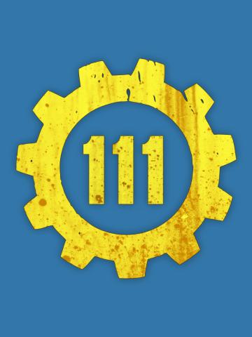 Vault 111 - Fallout
