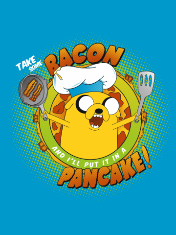 Bacon Pancake Song