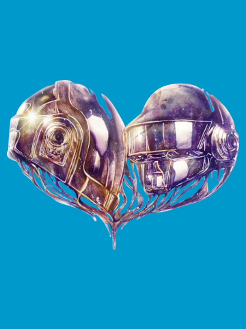Daft Punk of Love