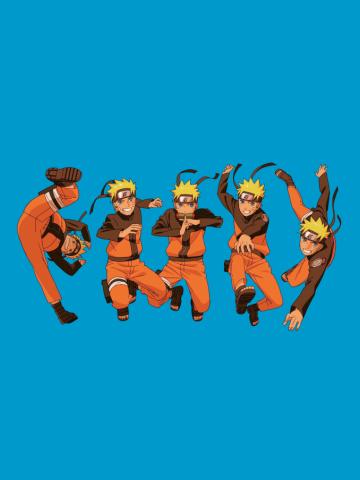 Naruto Naruto Naruto