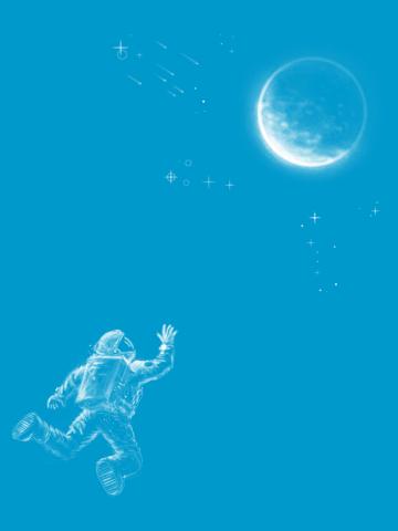 Reach For The Stars alt0