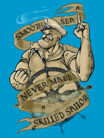 Skilled Sailor