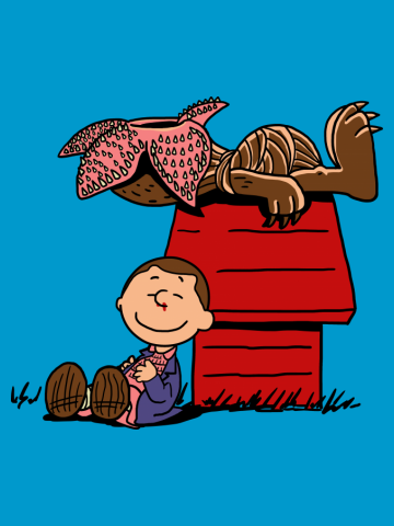 Stranger Peanuts