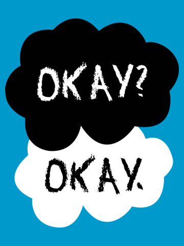The Fault In Our Stars Okay Okay