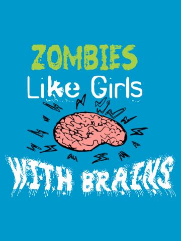 ZombiesLikeGirls