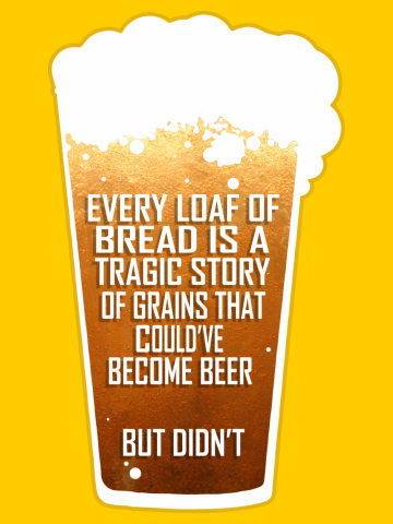 Craft Beer Proverb 347