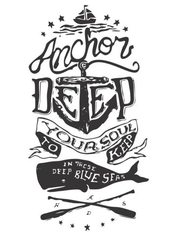 Anchor Deep