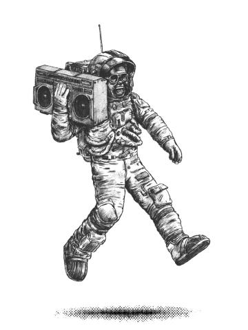 Astrofunky