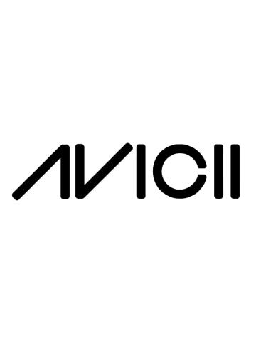 Avicii -New Logo