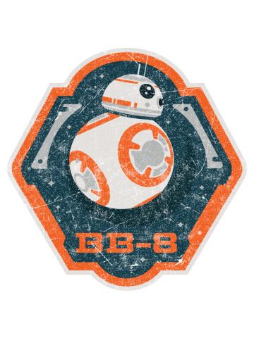 BB-8 Badge