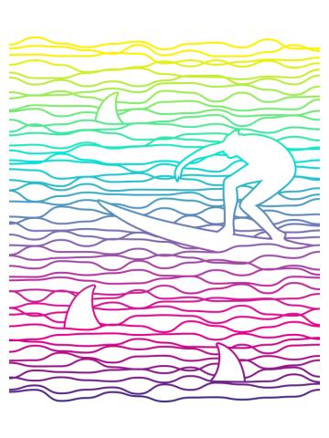 BRAVE SURFER V1