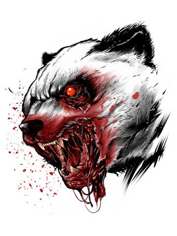 Bad Panda!!