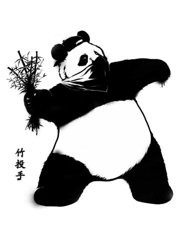 Bamboo Thrower