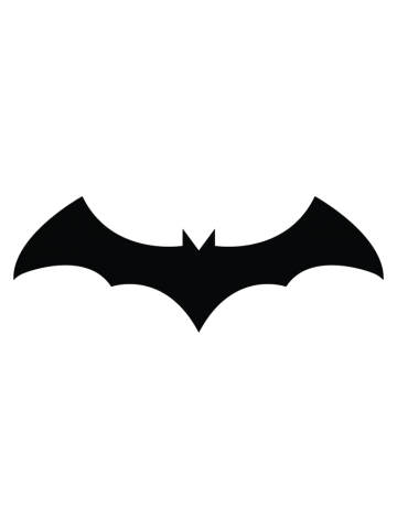 Batman -Arkham Origins  Logo