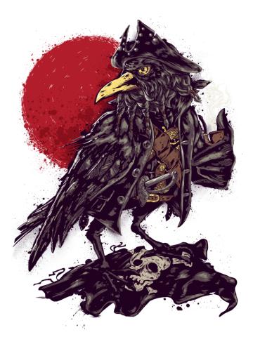 BlackBi(ea)rd